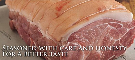 Packington Free Range Pork